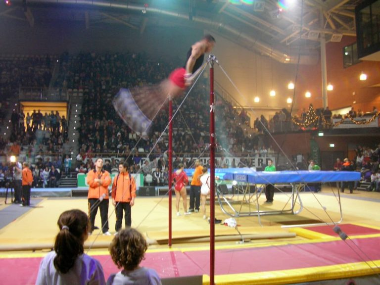 Unive Gymgala 2010